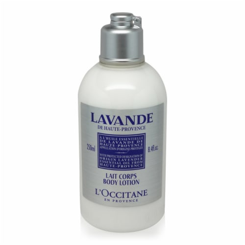 L'Occitane Lait Corps Body Lotion Perspective: front