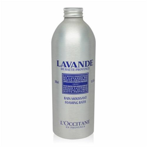 L'OCCITANE Lavande Lavender Foaming Wash Perspective: front