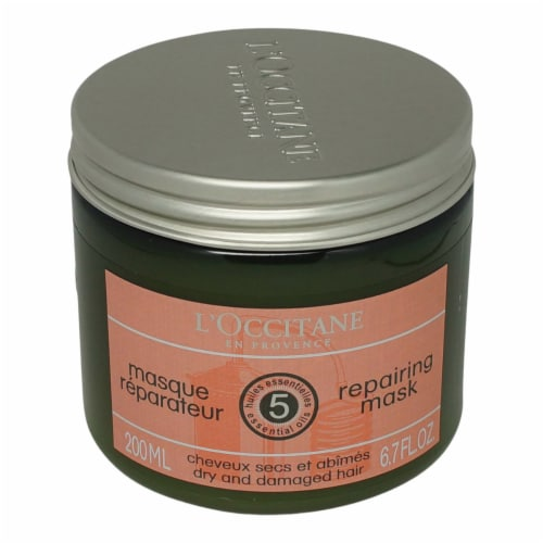 L'OCCITANE Aromachologie Intensive Repairing Mask Perspective: front