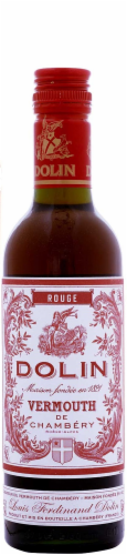 Dolin Vermouth Rouge Perspective: front