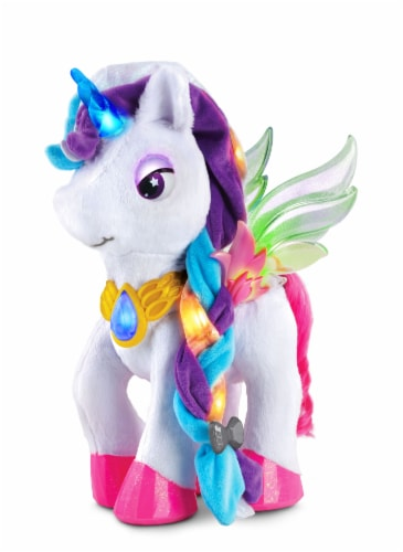 VTech Myla the Magical Unicorn Perspective: front