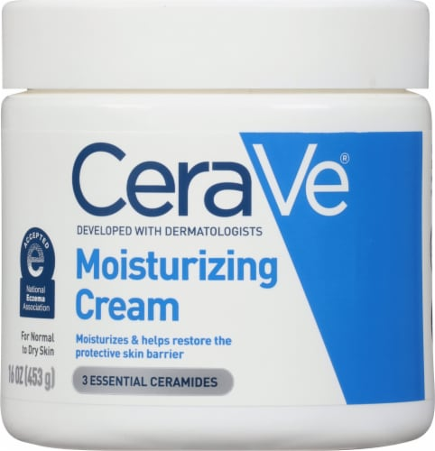 CeraVe Moisturizing Cream Perspective: front