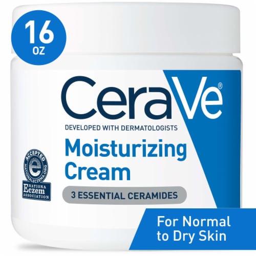 CeraVe Moisturizing Cream Perspective: front