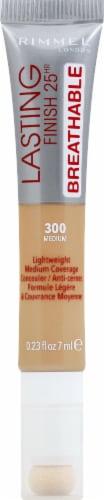 Rimmel Lasting Finish Breathable 300 Medium Concealer Perspective: front