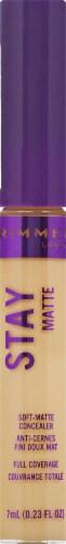 Rimmel Stay Matte 312 Liquid Concealer Perspective: front