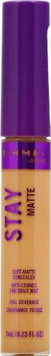 Rimmel Stay Matte 432 Liquid Concealer Perspective: front
