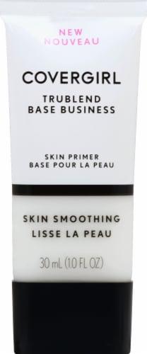 CoverGirl Trublend Base Business Skin Smoothing Skin Primer Perspective: front