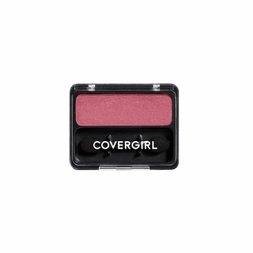Covergirl Eye Enhancers 428 Maroon Moment Eyeshadow Kit Perspective: front