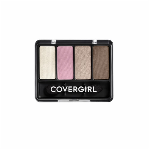 CoverGirl Eye Enhancers 203 Eyeshadow Palette - Negative Space Perspective: front