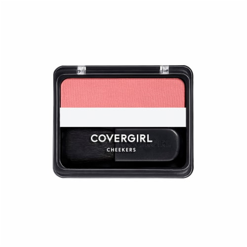 CoverGirl Cheekers 140 Plumberry Glow Blush Perspective: front