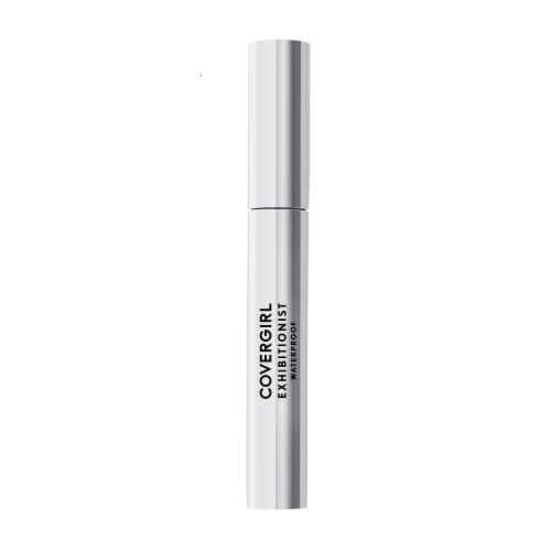 CoverGirl Exhibitionist Very Black Waterproof Mascara Perspective: front