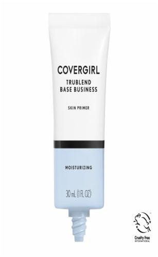 CoverGirl TruBlend Base Business Moisturizing Skin Primer Perspective: front