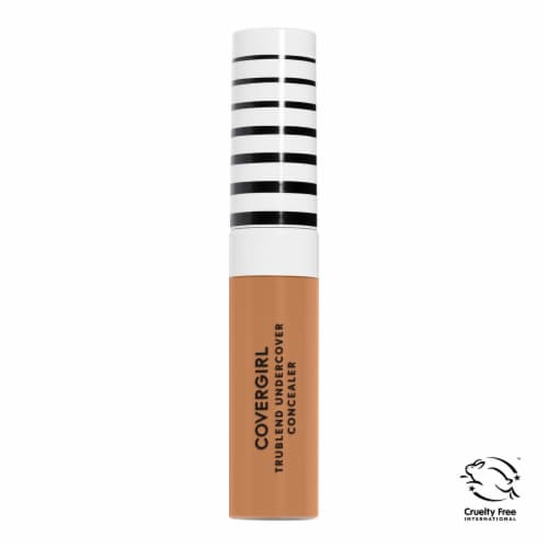 CoverGirl TruBlend Undercover Warm Honey Concealer Perspective: front