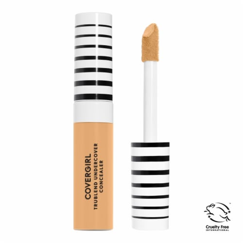 CoverGirl TruBlend Undercover Soft Tan Concealer Perspective: front