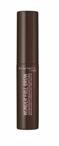 Rimmel Wonder'Full Brow Mascara Perspective: front