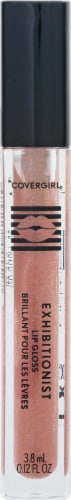 CoverGirl Exhibitionist 150 Tiger Eye Lip Gloss Perspective: front