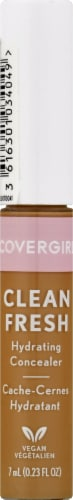 Covergirl Clean Fresh Hydrating Concealer Perspective: front