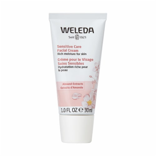 Weleda Almond Soothing Facial Cream Perspective: front