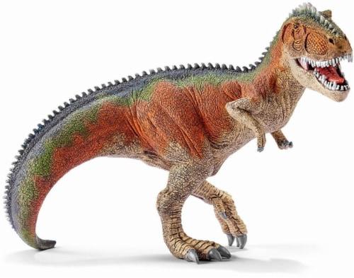 Schleich Gigantosaurus Figure Perspective: front
