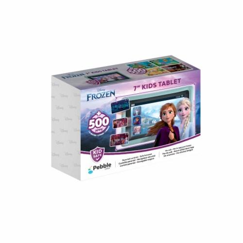 Pebble Gear™ Frozen 2 Kids Tablet Perspective: front