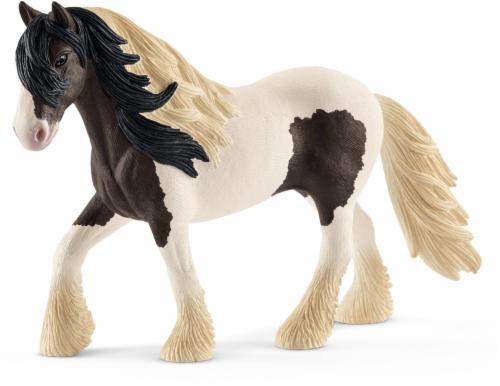 Schleich Tinker Stallion Figurine Perspective: front