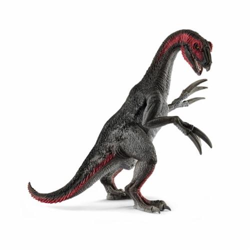 Schleich Therizinosaurus Figure Perspective: front