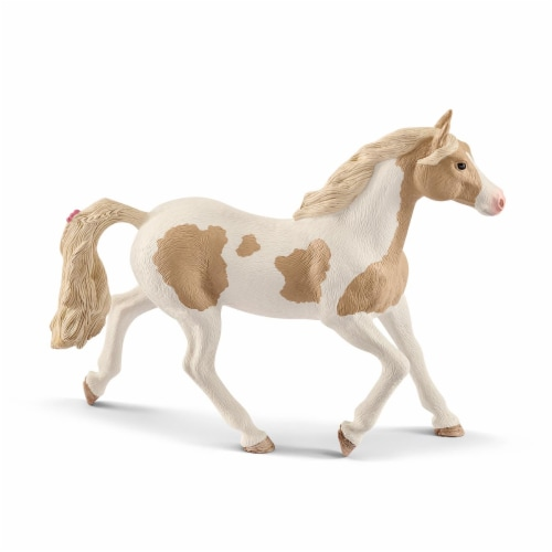 Schleich Mare Horse Doll Perspective: front