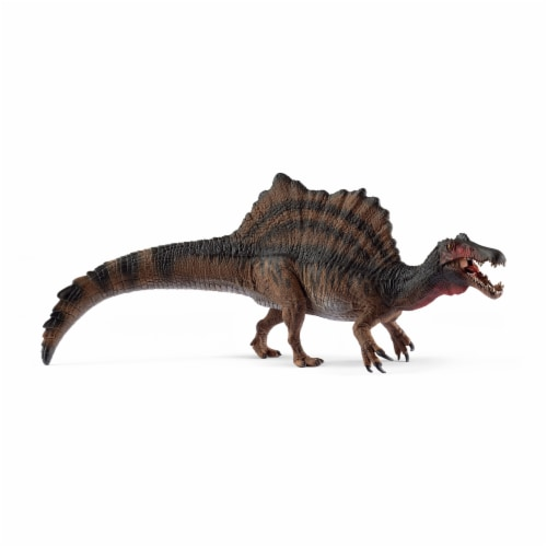 Schleich Dinosaurs Spinosaurus Figurine Perspective: front