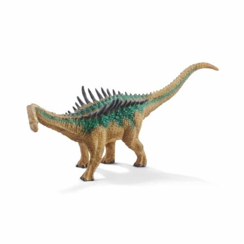 Schleich Augustinia Dinosaur Perspective: front