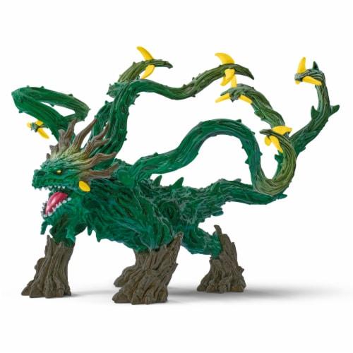 Schleich Eldrador Jungle Creature Perspective: front
