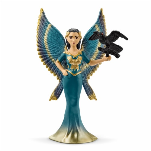 Schleich Bayala Ophira & Munyn Figurine Perspective: front