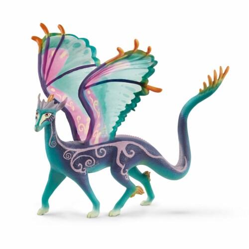 Schleich Antylar Toy Figurine Perspective: front