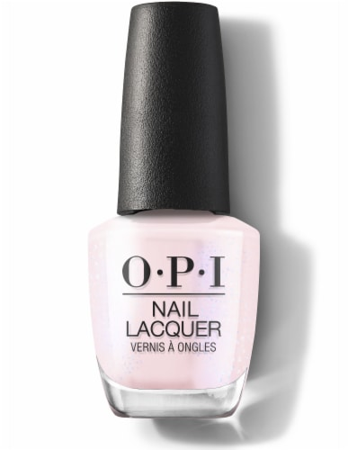 OPI From Dusk Til Dune Nail Laquer Perspective: front