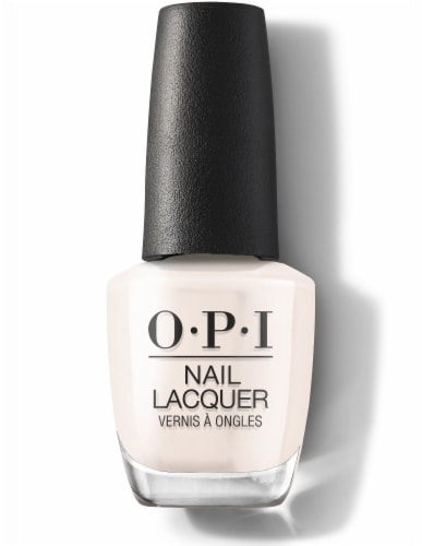 OPI From Coastal Sand-Tuary Nail Laquer Perspective: front