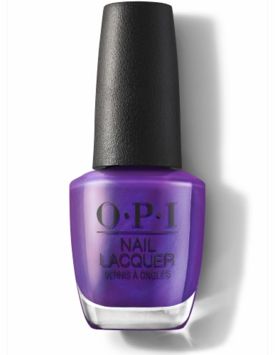 OPI The Sound Of Vibrance Nail Laquer Perspective: front