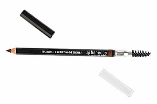 Benecos  Natural Eyebrow Designer - Brown Perspective: front