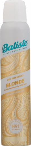 Batiste Brilliant Blonde Dry Shampoo Perspective: front