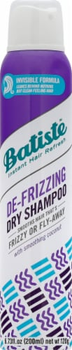 Batiste De-Frizzing Dry Shampoo Perspective: front
