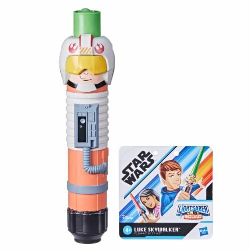 Hasbro Star Wars Lightsaber Squad Extenable Lightsaber - Luke Skywalker Perspective: front