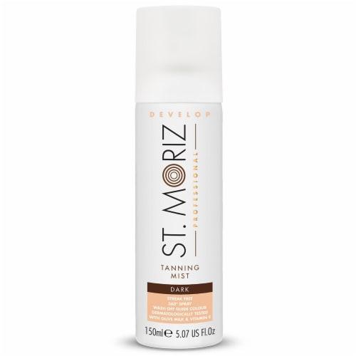 St. Moriz  Professional Self Tanning Mist Dark Perspective: front