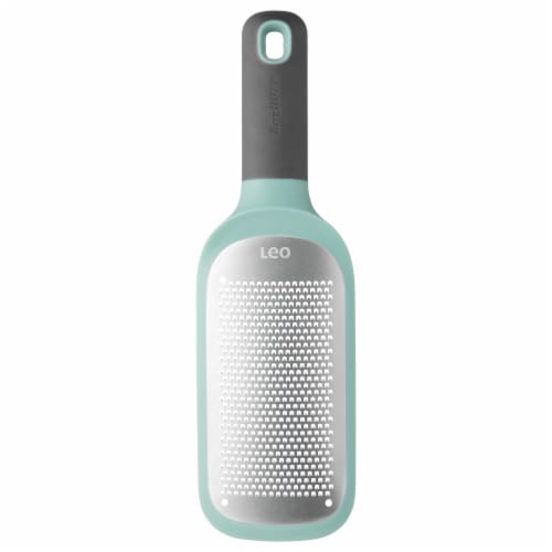 BergHOFF Leo Paddle Grater - Green Perspective: front