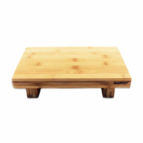 BergHOFF Bamboo Sushi Tray Perspective: front