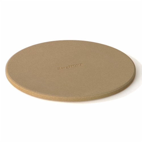 BergHOFF 9-Inch Personal Pizza Stone Perspective: front