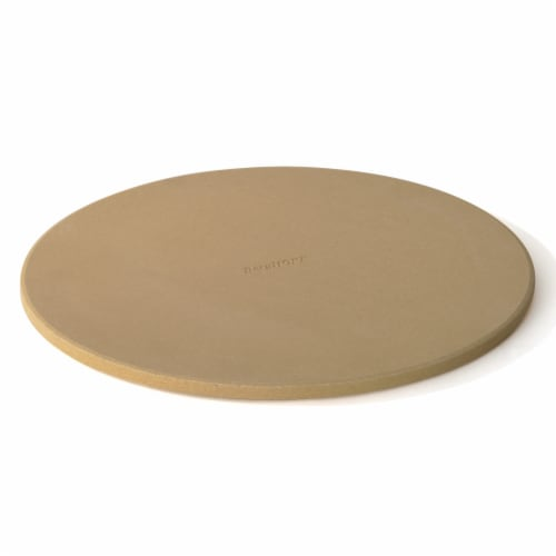BergHOFF Large Pizza Stone Perspective: front