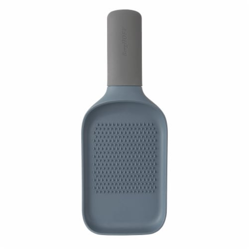 BergHOFF Leo Ginger Grater - Blue/Gray Perspective: front