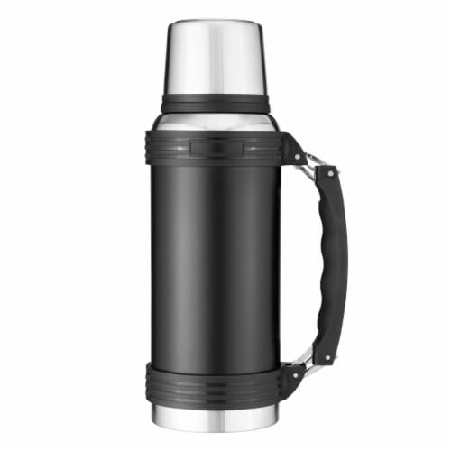 BergHOFF Essentials Stainless Steel Thermo Flask Perspective: front