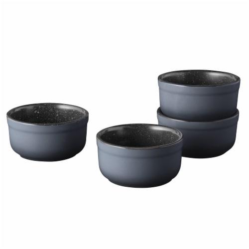 BergHOFF Gem Stoneware Small Ramekin Set Perspective: front