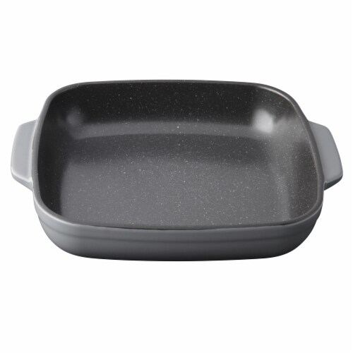 BergHOFF Gem Stoneware Square Baking Dish Perspective: front