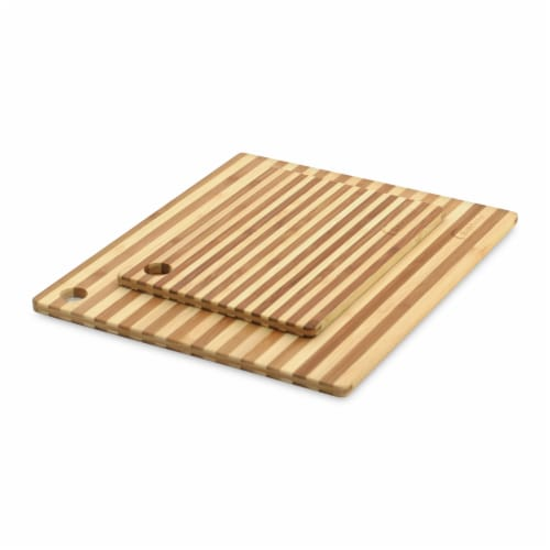 BergHOFF EarthChef Bamboo Prep Board Perspective: front
