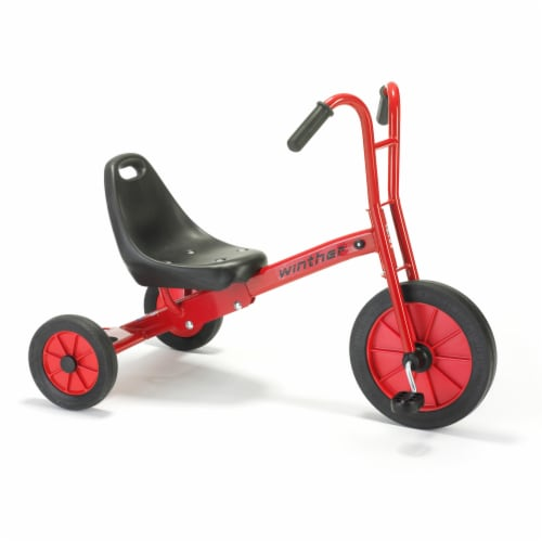 Winther Viking Tricart Tricycle Perspective: front
